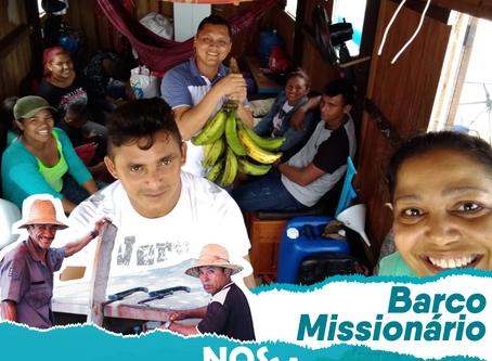 Barco Missionário