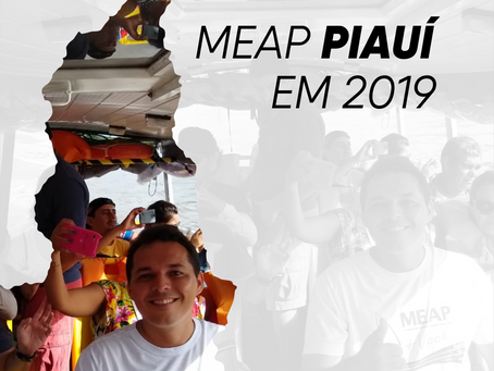 MEAP Piauí em 2019