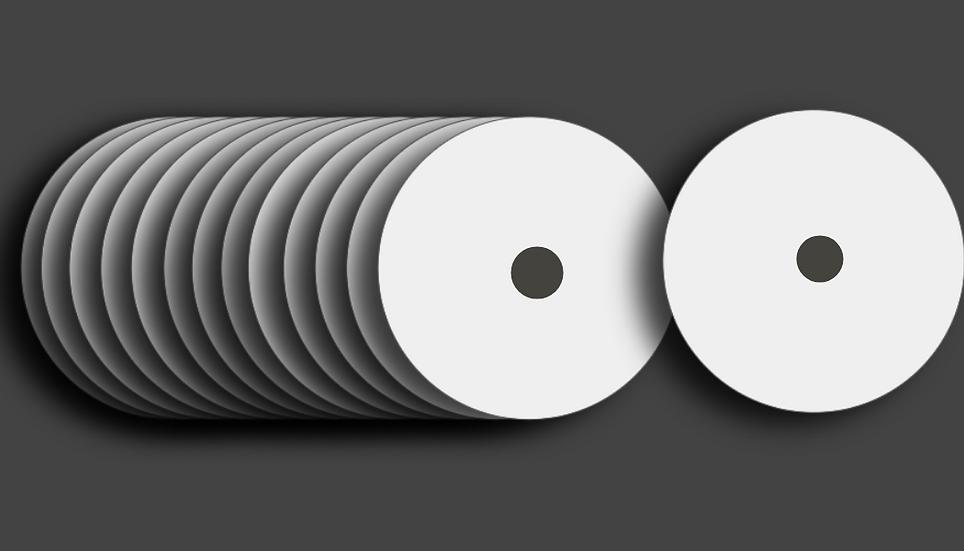 10 Filter Pack