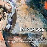 "Catch the end of ""IN REPOSE"" Figurative"