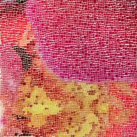 Submerged Garden Mosaics