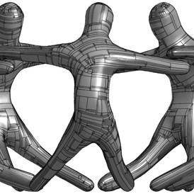 Unity rendering