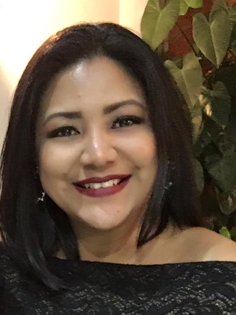 Priscila Núñez
