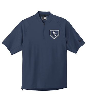 ENHS Baseball Cage Jacket