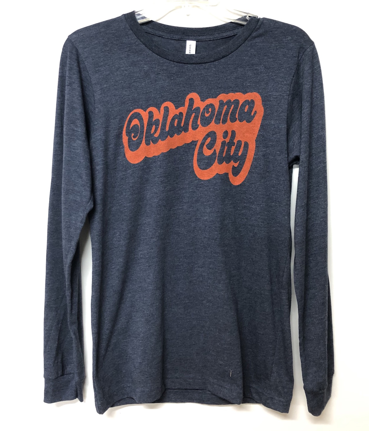 Oklahoma City Long Sleeve