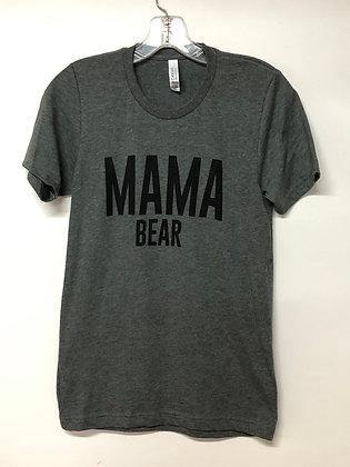 New Mama Bear