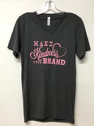 Make Kindness Your Brand