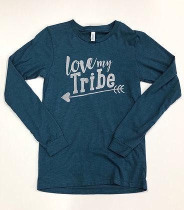 Love My Tribe Long Sleeve