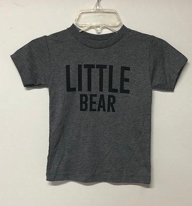 New Little Bear