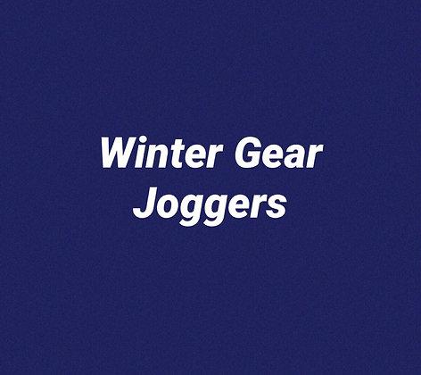 ENHS Winter Gear joggers