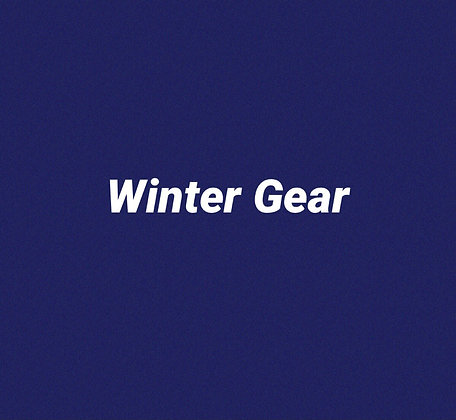 ENHS Baseball Winter Gear Set