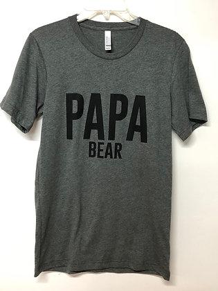 New Papa Bear