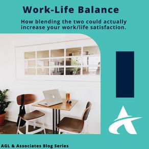 Work-Life Balance: Blurring the Lines