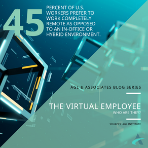 The Virtual Employee: Who Are They?