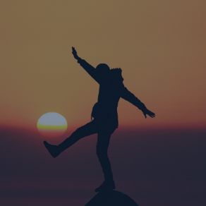 The Virtual Struggle for Work-Life Balance