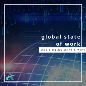 Global State of Work