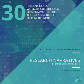 Research Narratives: The People Behind the Data