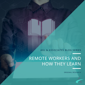 Remote Workers and How They Learn
