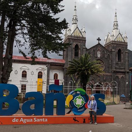 Exploring Ecuador – Part Two, Oct 23rd – Oct 31st