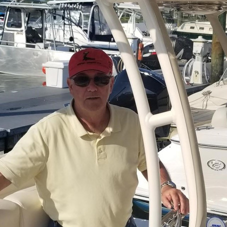 Spring 2021 On-the-Water Boat Training with Capt. Rick