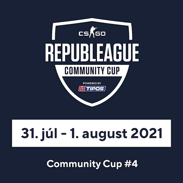 CS:GO Community Cup #4