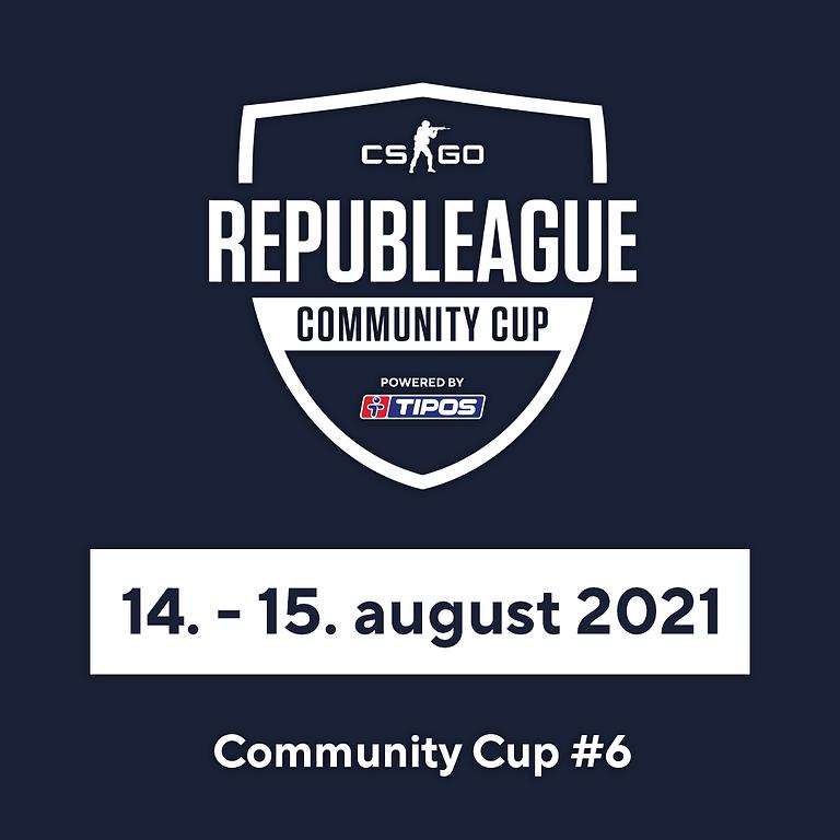 CS:GO Community Cup #6