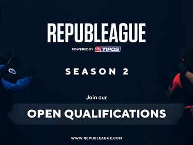 REPUBLEAGUE a TIPOS ohlasujú CS:GO turnaj o 100-tisíc eur! Kvalifikácie sú otvorené!