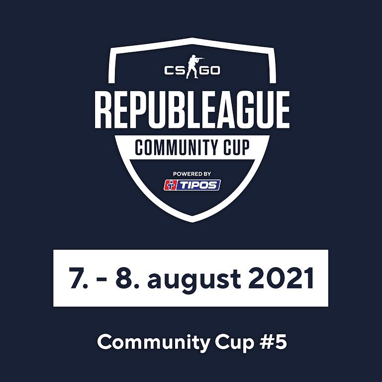 CS:GO Community Cup #5