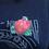 Thumbnail: Broche «rose»