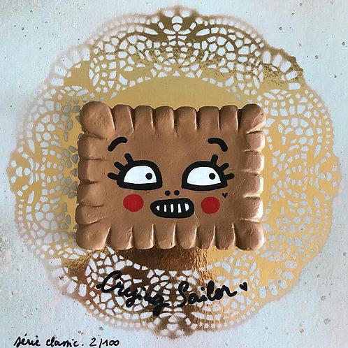 Petit biscuit série «classique»