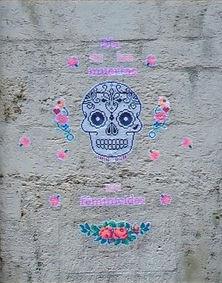 Dia de las muertas, 125 féminicides