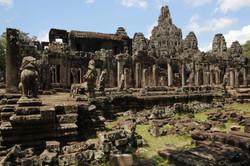 Siem Reap Cambodia 2013
