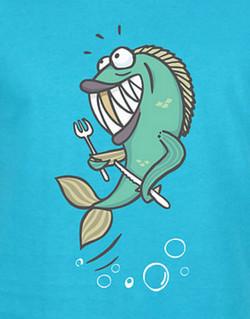 FISH MASSAGES