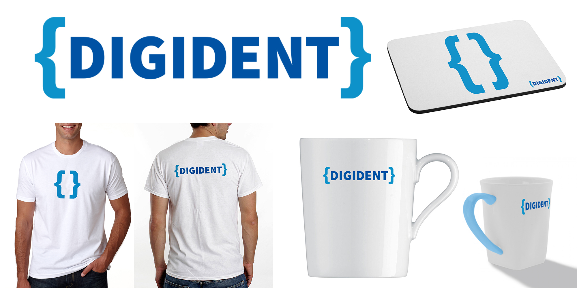 Digident logotype