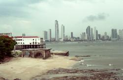 Panama vieja 2011