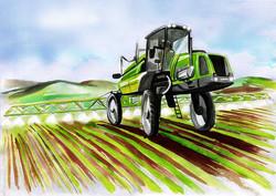 CSOB agro show
