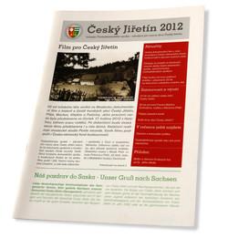 Year book - Český Jiřetín