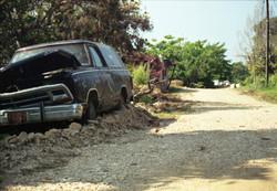 Punto Gorda / Belize