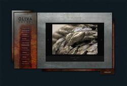 Ondřej Oliva personal web
