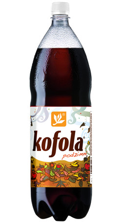 KOFOLA autumn label design