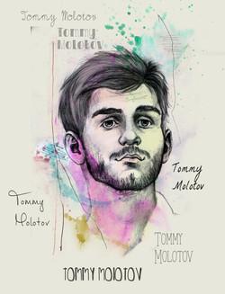 Tommy Molotov