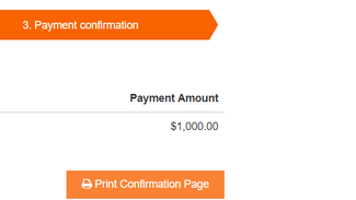 I Made My First Extra Payment!