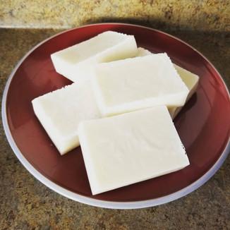 DIY Breastmilk Soap Without Lye