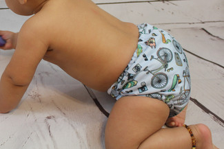 Free Cloth Diapers For Those In Need