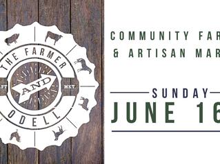Visit Us at Odell Brewing Artisan Market