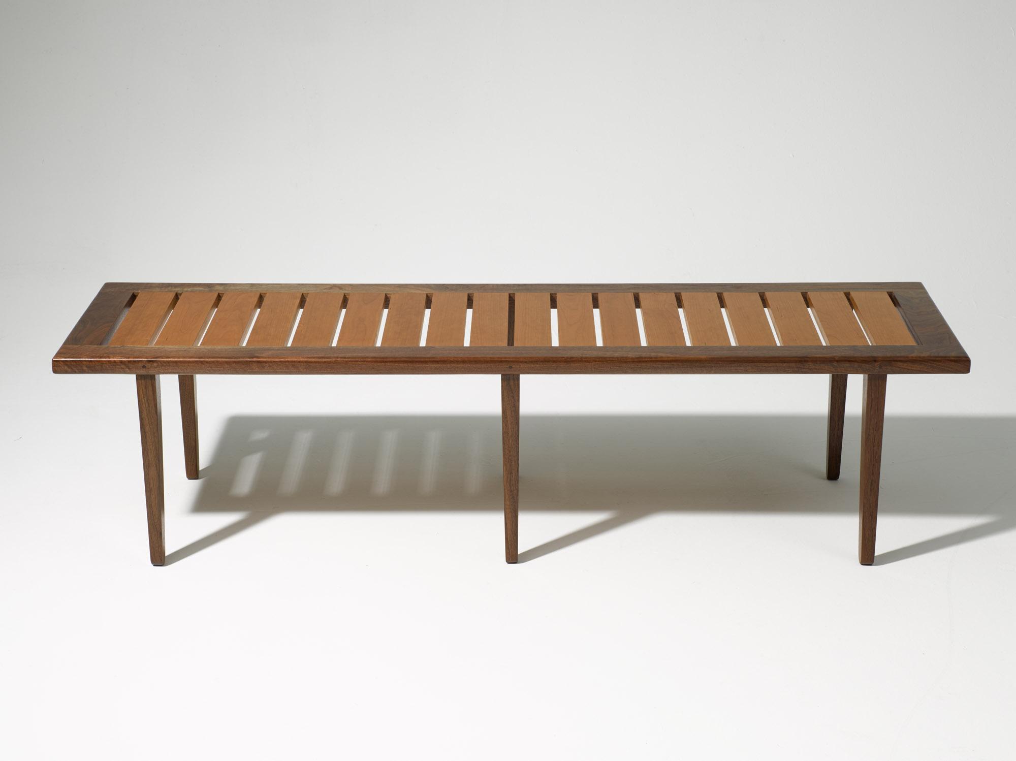 Wegner Style Bench