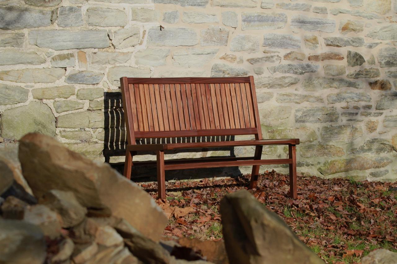 Home   Downingtown, PA   Miikana Woodworking   Handcrafted Furniture