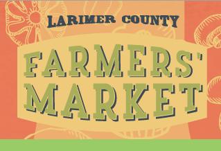 Miikana Joins Larimer County Farmers' Market