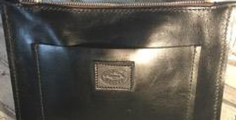 CUTE CLUTCH BAG WITH SLIP THROUGH HANDLE