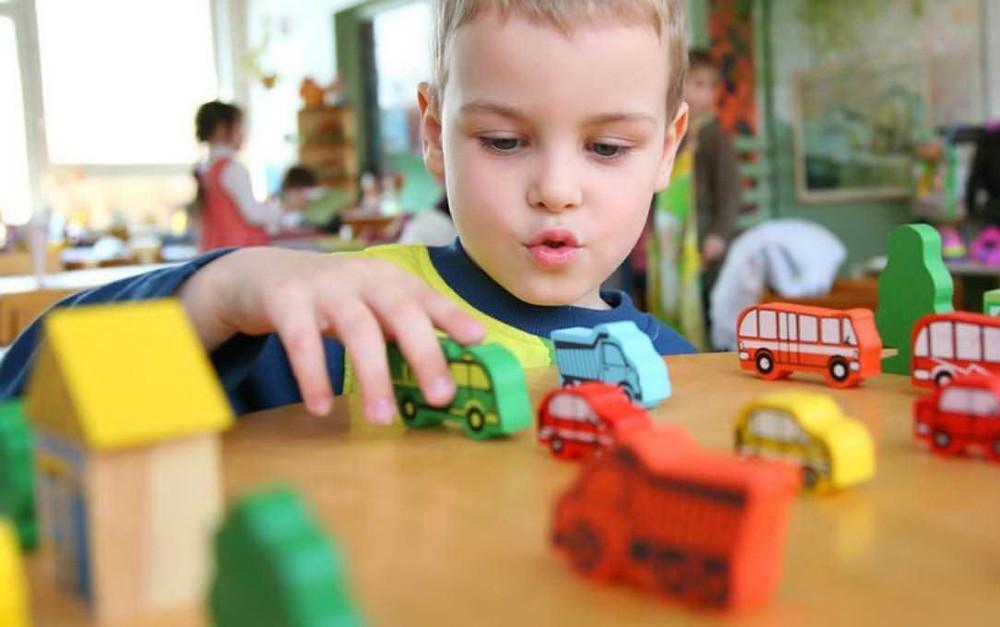 Частный детский сад Тимирязевская